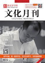 2015年-文化月刊-11中旬刊
