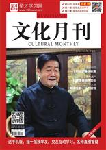 2015年-文化月刊-12月中旬刊