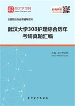 武汉大学《308护理综合》历年考研真题汇编